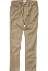 Billabong Billabong Boys Carter Stretch Chino Pant