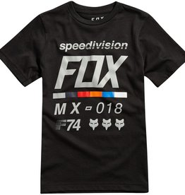 Fox Fox Youth Draftr Tee
