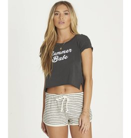 Billabong Billabong Womens Beach Daze Short