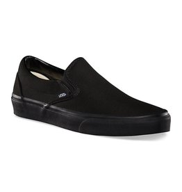 Vans Vans Classic Slip-On Black