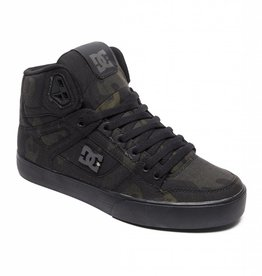 DC DC Mens Pure High-Top TX SE