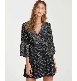 Billabong Billabong Womens Divine Mini Dress