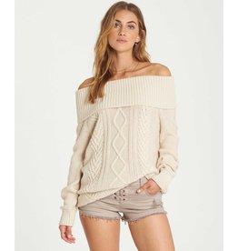 Billabong Billabong Womens Off Shore Sweater