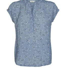 Minimum Minimum Womens Marlise Blouse