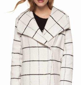 DEX Dex Wide Collar Reese Coat