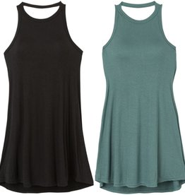 RUCA RVCA Womens Linked Dress