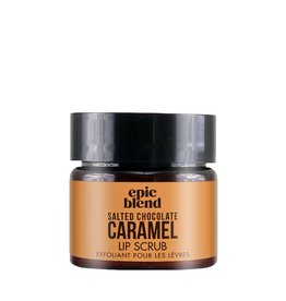 Epic Blend Epic Blend Salted Chocolate Caramel Lip Scrub