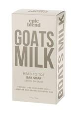 Epic Blend Epic Blend Goats Milk Bar Soap