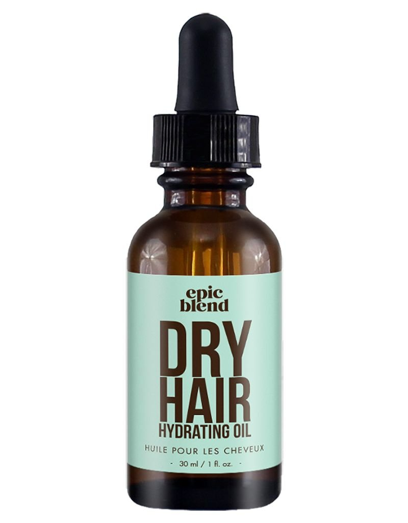 Epic Blend Epic Dry Hair Hydrating Oil