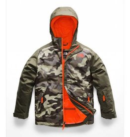 North Face Youth Brayden Jacket