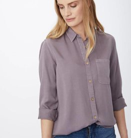 Ten Tree Ten Tree Womens Fernie LS Button-Up
