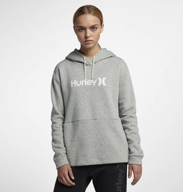Hurley Hurley Womens One & Only Fleece Hoody