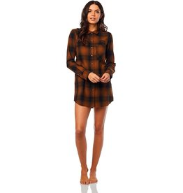 Fox Fox Womens Moto X Long Flannel