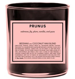 Boy Smells Boy Smells Candle Prunus
