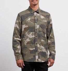 Volcom Volcom Mens Dragstone LS Shirt