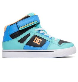 DC DC Youth Pure High-Top Winter