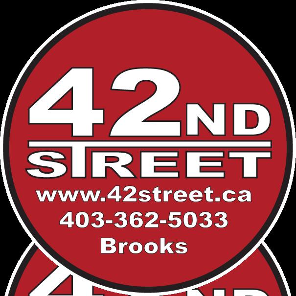 42nd Street Clothing