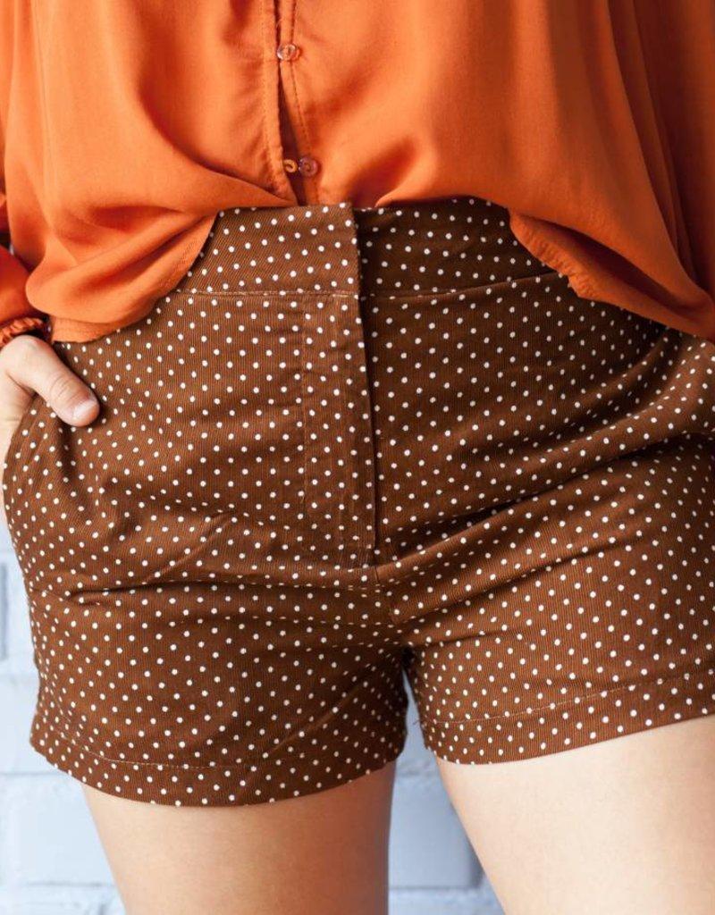 The Sabrina Shorts