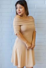 The Carissa Dress