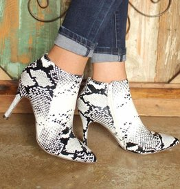 The Aubree Bootie