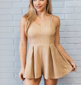 The Alison Romper