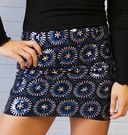 The Sierra Skirt