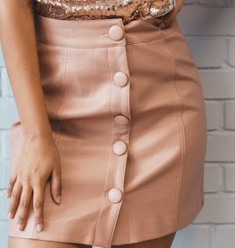 The Molly Skirt