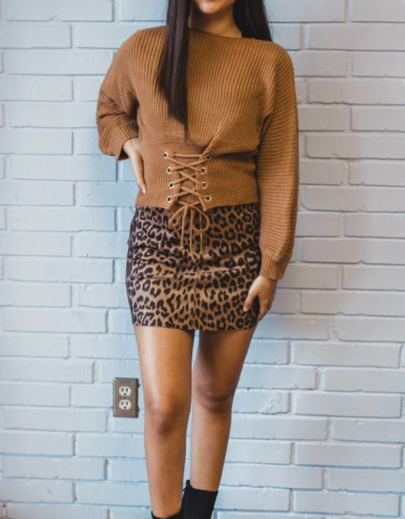 The Ivy Skirt