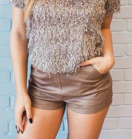 The Matilda Shorts