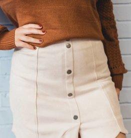The Sarah Skirt