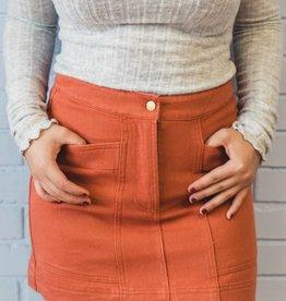 The Katie Skirt