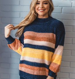The Delsi Sweater