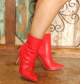The Roxie Bootie