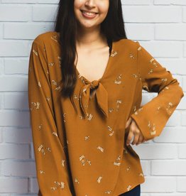 The Emmi Top