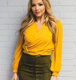The Lydia Skirt