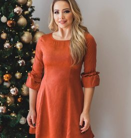 The Kinley Dress