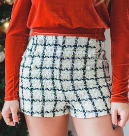 The Amelia Shorts