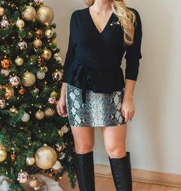 The Sally Skirt