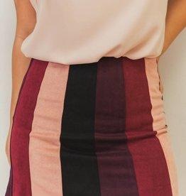 The Sienna Skirt