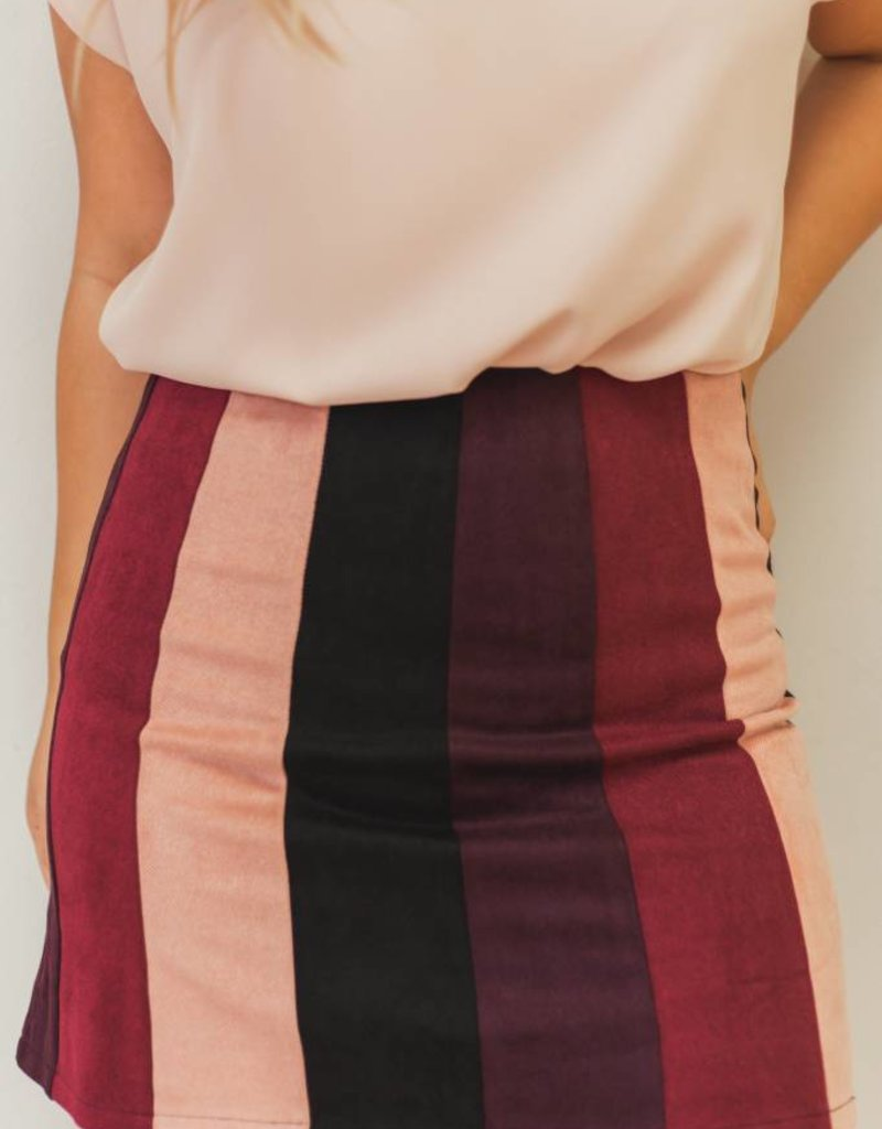The Sienna Skirt