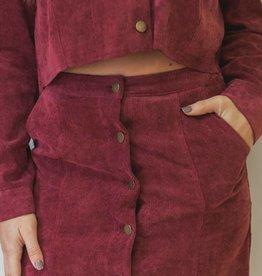 The Maylie Skirt