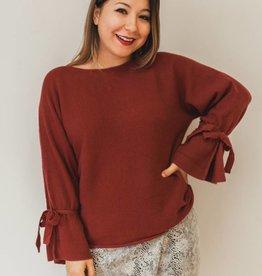 The Jill Sweater