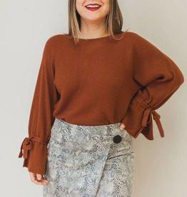 The Sofia Sweater