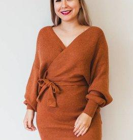 The Kiana Dress