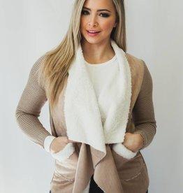 The Carla Jacket