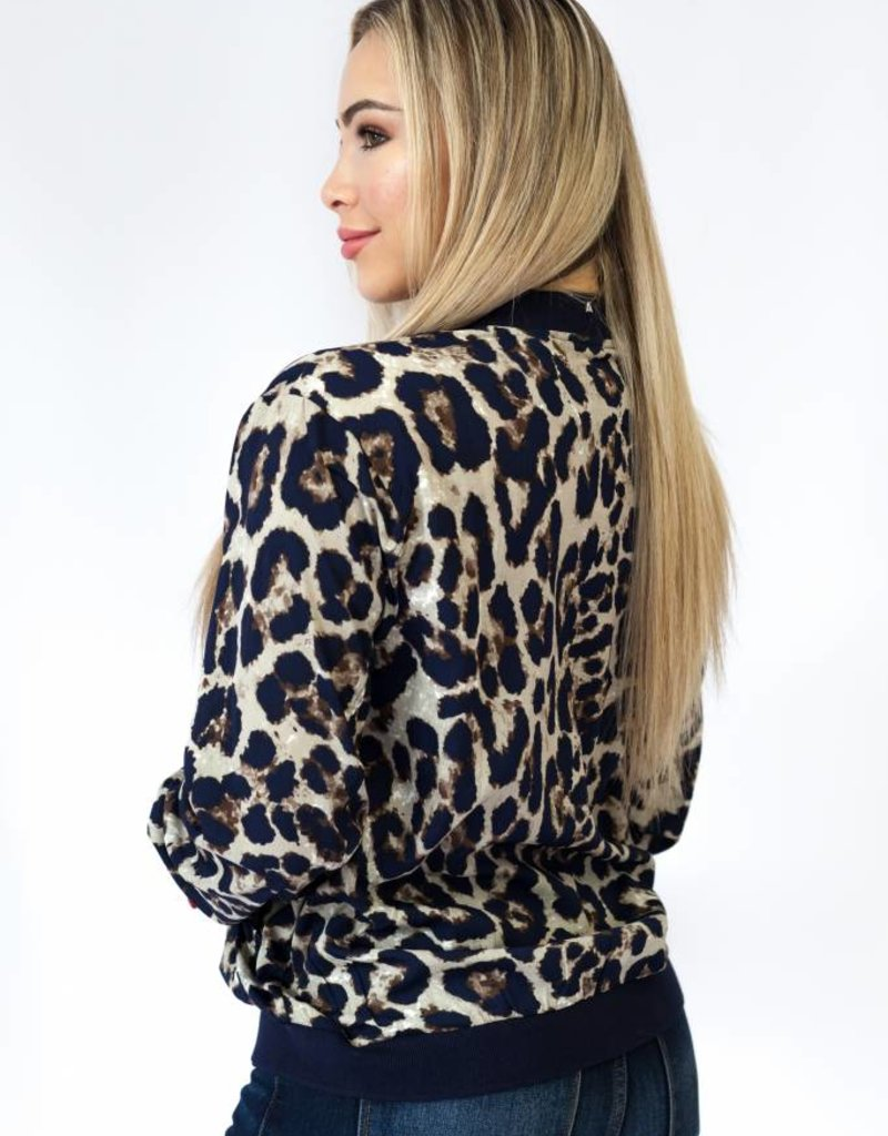 The Sofia Jacket