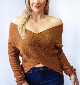The Layla Sweater