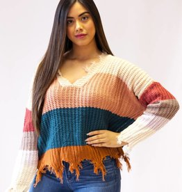 The Bailey Sweater