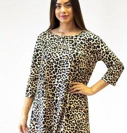 The Camila Dress
