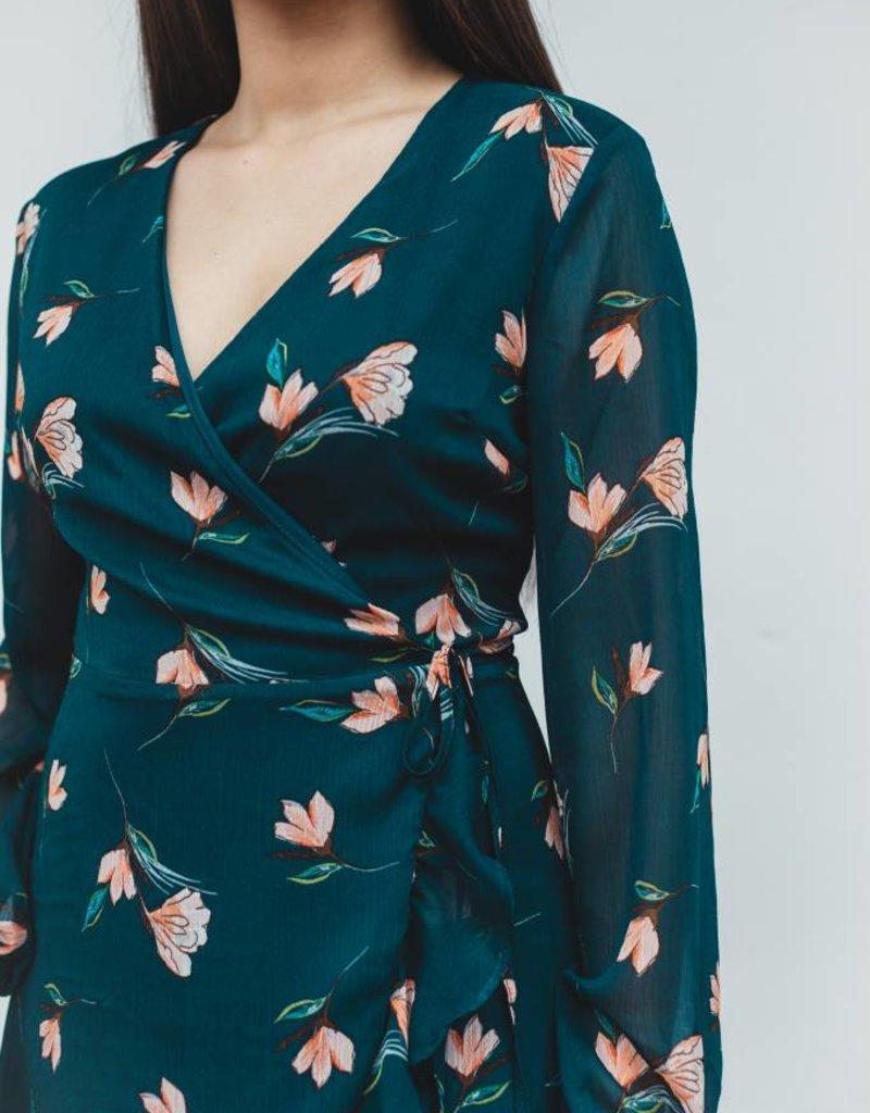 The Darcie Dress